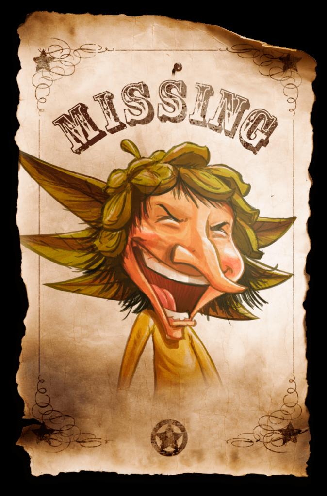 Missing Rastatrolls
